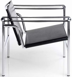 swanson blog le corbusier chair. Black Bedroom Furniture Sets. Home Design Ideas
