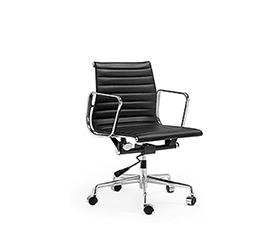 EA 117 Aluminium group chair - Charles Eames