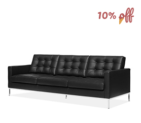 Sofa Knoll three seater