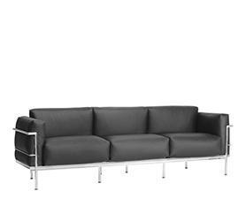 Grand Confort 3 Sits Soffa   Le Corbusier   1929