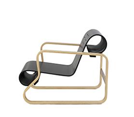 Liegen Sessel Und Sofas Von Eames Gray Le Corbusier Mies Van Der