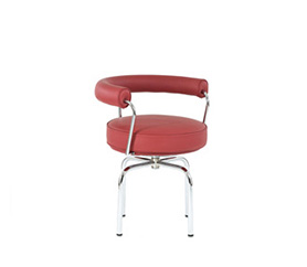 LC7 Swivel Chair - Le Corbusier - 1929