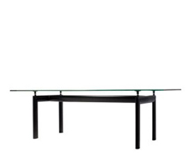 LC6 Dining Table - Le Corbusier