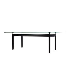 LC6 Dining Table by Le Corbusier