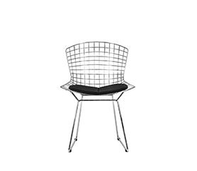 Lage Lounge Stoel.Stoelen Van Eames Gray Le Corbusier Mies Van Der Rohe Breuer