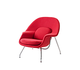 Womb Chair - Eero Saarinen - 1948
