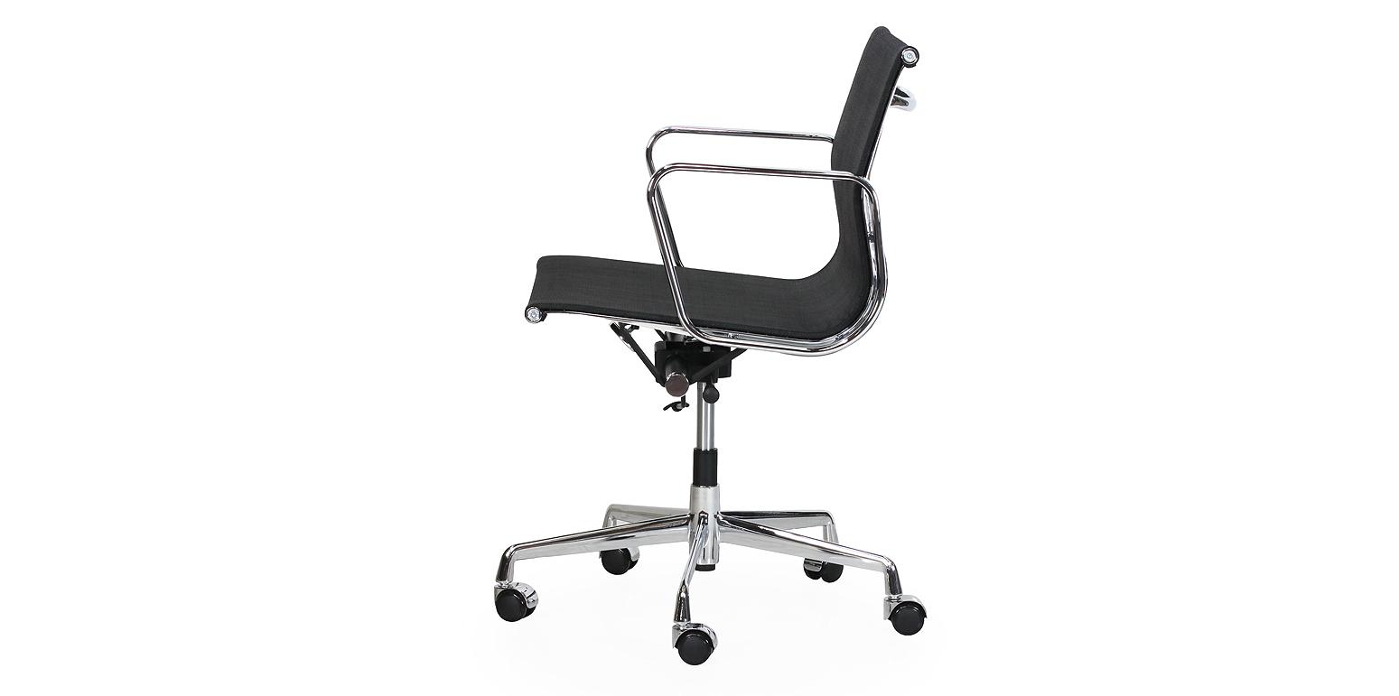 Ea 117 aluminium group chair charles eames for Alu chair nachbau