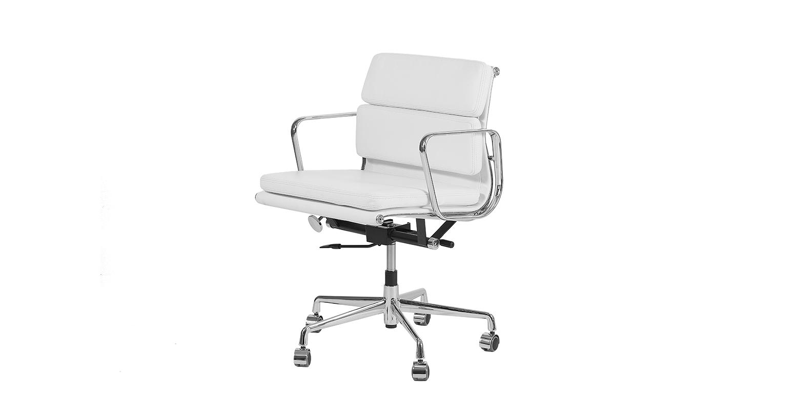 Ea 217 aluminium group chair charles eames for Alu chair nachbau