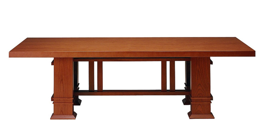 Table Allen 605 - Frank Lloyd Wright - 1937