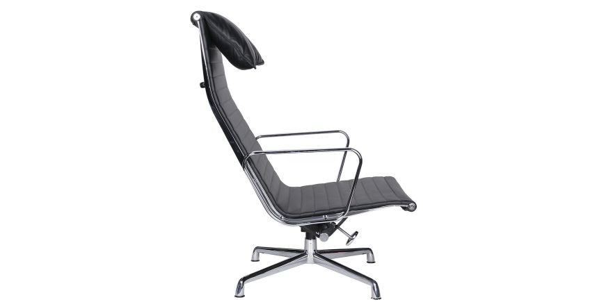 EA 124 Aluminium Group Chair - Charles Eames - 1958