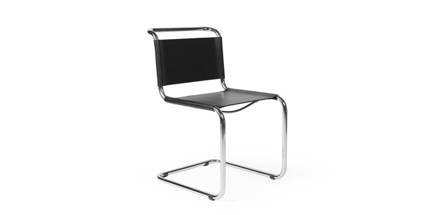 Cantilever Chair S33 - Mart Stam - 1926