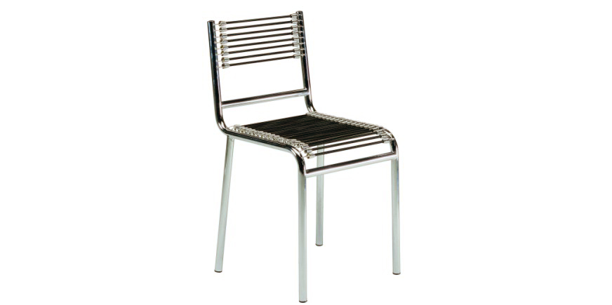 Chair 101 - René Herbst - 1930