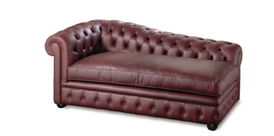 Chesterfield Tagesliege - Chesterfield - 1770
