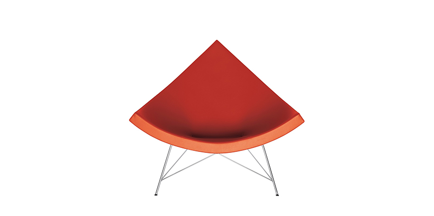 Coconut Chair - George Nelson - 1955