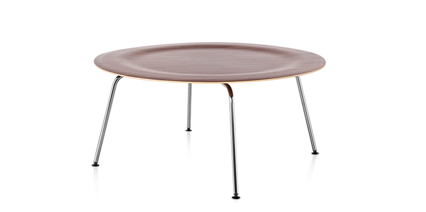 CTM table basse - Charles Eames - 1946