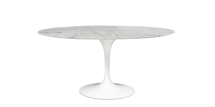 Stockware Sales: Tulip Tisch -  Eero Saarinen - 1956