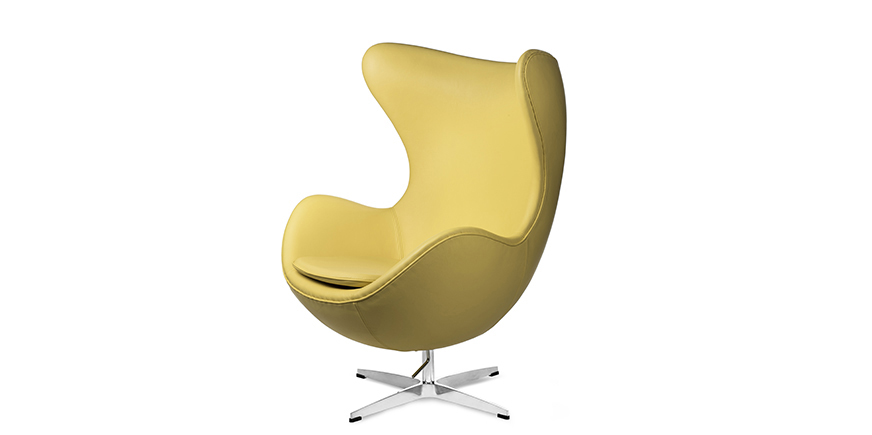 egg chair arne jacobsen - Silla Egg
