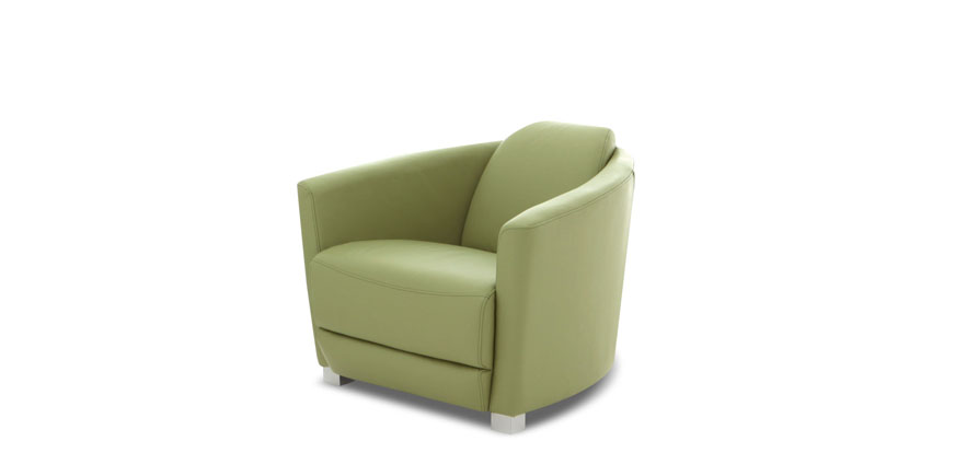 Design Sessel Beryl