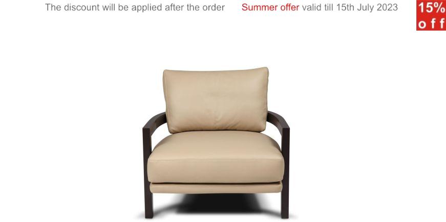 Fauteuil Design Louis - Fauteuil design italien