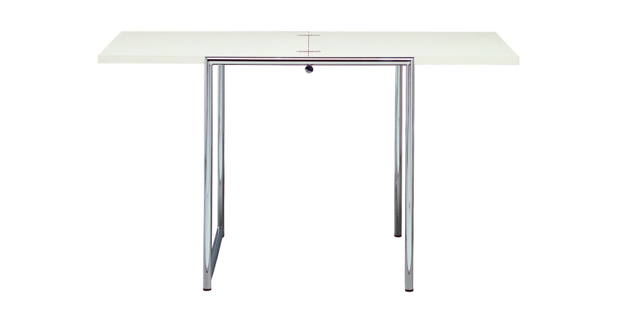 Jean T Folding Table - Eileen Gray - 1929