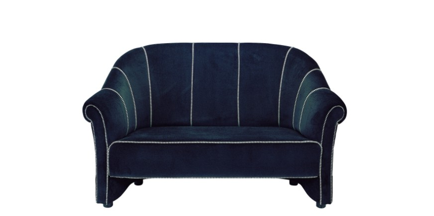 Koller Two Seater Sofa - Joseph Hoffmann - 1912