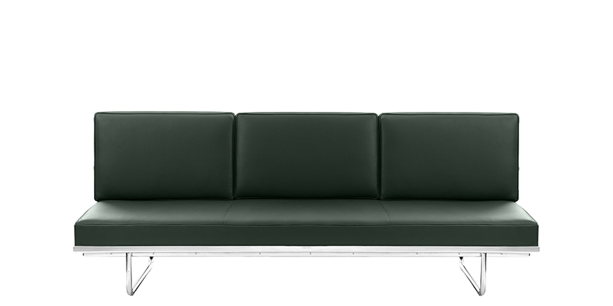 LC5 Daybed - Le Corbusier - 1934