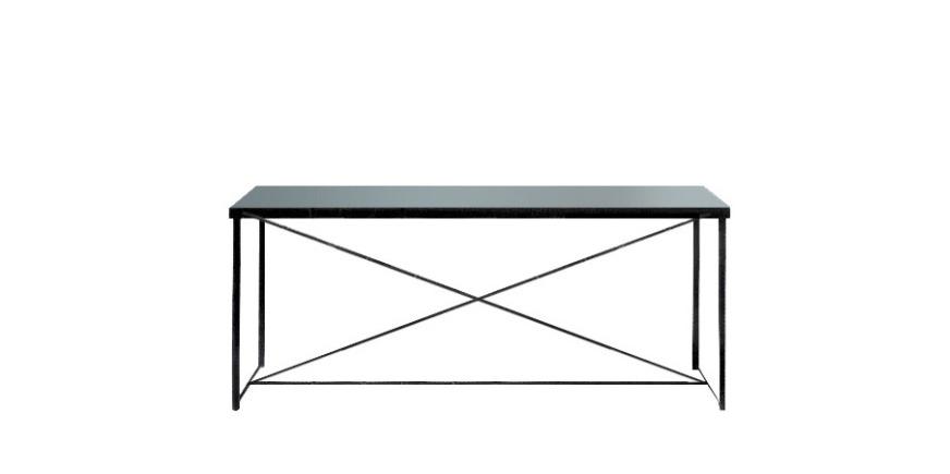 Vender table for Saarinen tisch nachbau