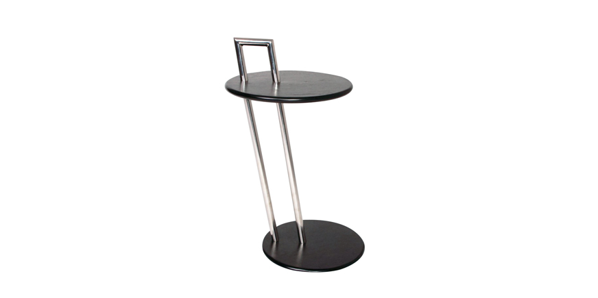 Table Occasionnelle Ronde - Eileen Gray - 1927