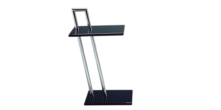Occasional Square Table - Eileen Gray - 1927