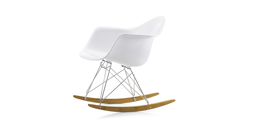 RAR Rocking Chair - Charles Eames - 1950