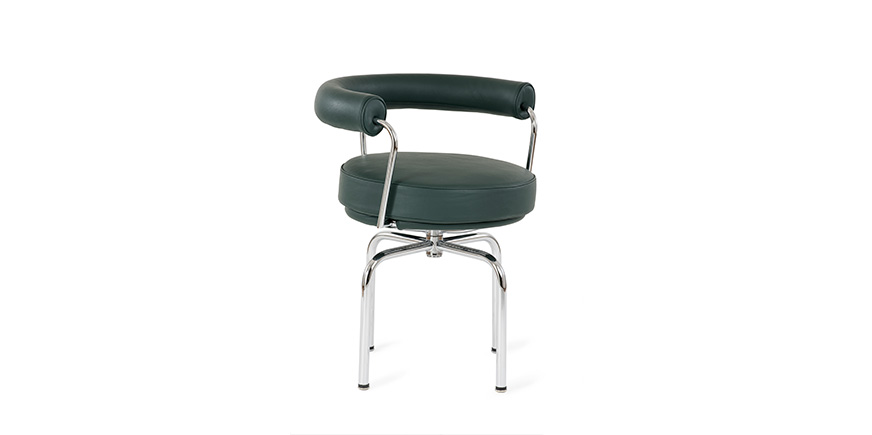 Stockware Sales: LC7 Swivel Chair - Le Corbusier - 1929