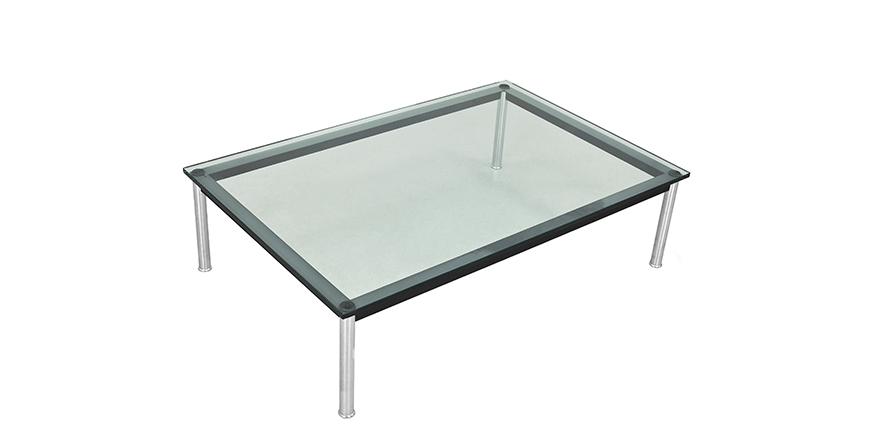 Basse Lc10 Le Table Corbusier Par n0Nv8Omw