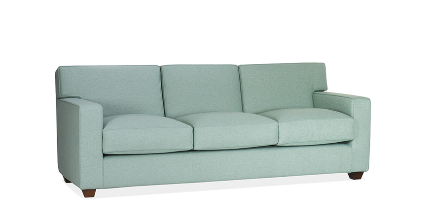 Three Seater Sofa- Jean Michel Frank - 1930