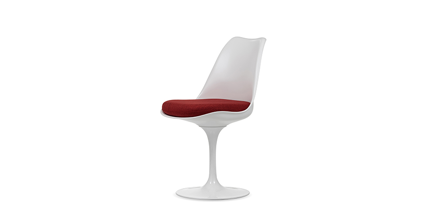 Tulip chair - Eero Saarinen - 1956
