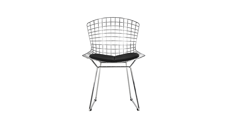 Wire Chair - Harry Bertoia - 1952