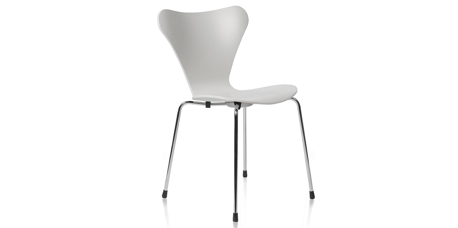 3107 Stuhl von Arne Jacobsen