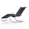 Chaise Longue 242 - Ludwig Mies van der Rohe - 1931