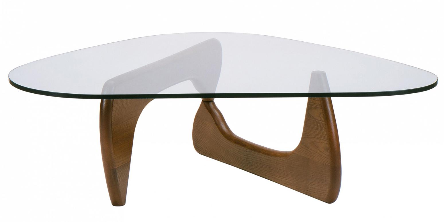 table basse par isamu noguchi. Black Bedroom Furniture Sets. Home Design Ideas
