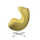 Egg Sessel - Arne Jacobsen - 1958