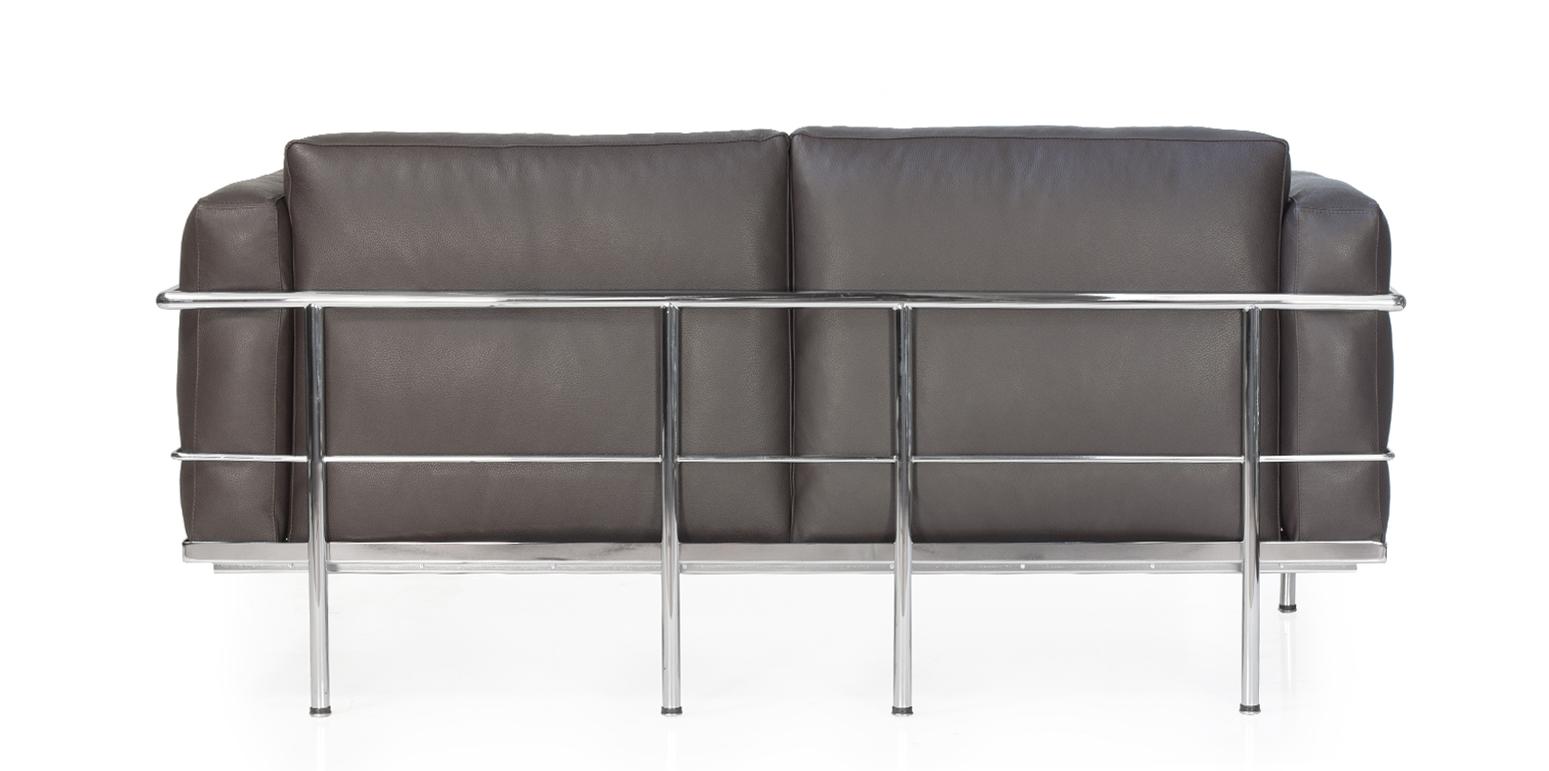 Canap Grand Confort Le Corbusier Deux Places