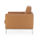 Stockware Sales: Knoll armchair without buttons - Florence Knoll  - 1954