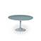 Table Tulipe ovale - Eero Saarinen - 1956