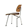 Chaise Plywood Group DCM -Charles Eames - 1945