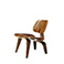 LCW (Lounge Chair Wood) - Charles Eames - 1948