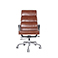 EA 219 Soft Pad Aluminium Group Office Chair - Charles Eames - 1969
