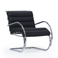 Fauteuil - Ludwig Mies van der Rohe - 1931