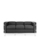 Stockware Sales: LC2 Dreisitzer Sofa Corbusier - 1928