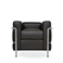 Stockware Sales: LC2 Armchair Reproduction - Le Corbusier - 1928