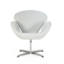Chaise Swan -  Arne Jacobsen fauteuil - 1958