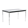 LC10 Dining Table 120 x 80 x 72 cm - Le Corbusier - 1928
